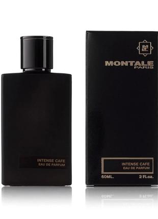 Мини парфюм Montale Intense Cafe (Унисекс) - 60 мл (M-16)