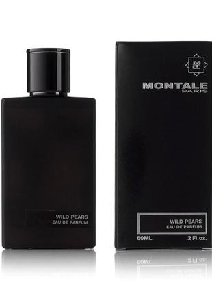Мини-парфюм Montale Wild Pears (Унисекс) - 60 мл (M-33)