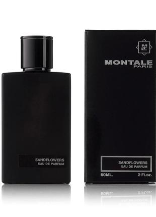 Мини - парфюм Montale Sandflowers (унисекс) - 60 мл (M-24)