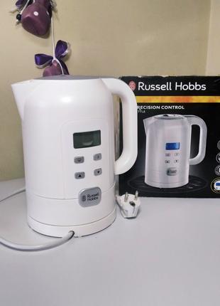 Електрочайник Russell Hobbs
