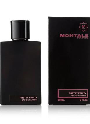 Мини парфюм Montale Pretty Fruity (Унисекс) - 60 ml (M-20)