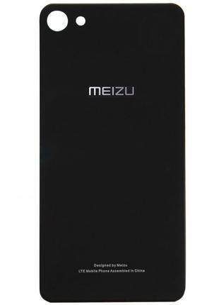 Задняя крышка Meizu U10 (U680H), черная