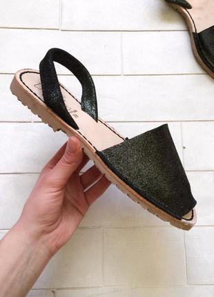 Менорки оригинал, menorca, босоножки, кожаные сандалии dixxi