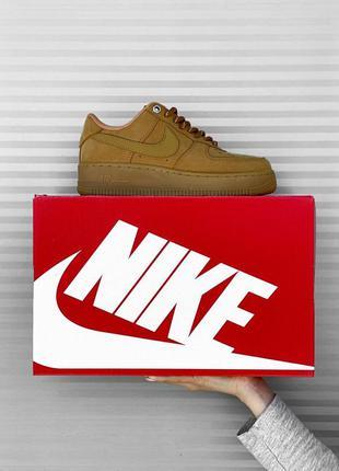 👟 кроссовки nike air force 👟