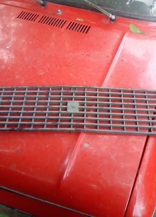 Решетка радиатора ваз2101-2102