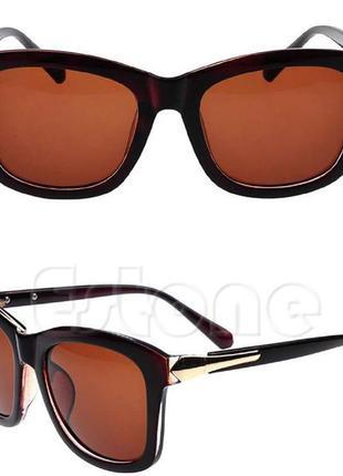 5.женские солнцезащитные очки