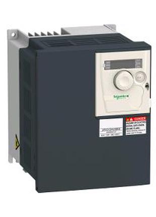 Частотный преобразователь Altivar 312 ATV312HU30N4