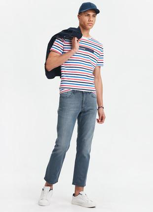 16-137 lcw чоловіча футболка мужская турецкий бренд lc waikiki...