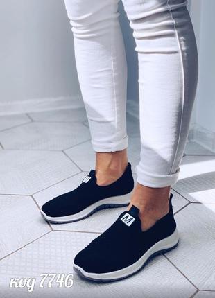 Черные кроссовки сетка текстильные кроссы чорні кросівки кроси...
