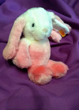 Заяц Кролик steiff 080548