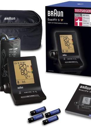 Тонометр Braun® ExactFit™5 BP6200