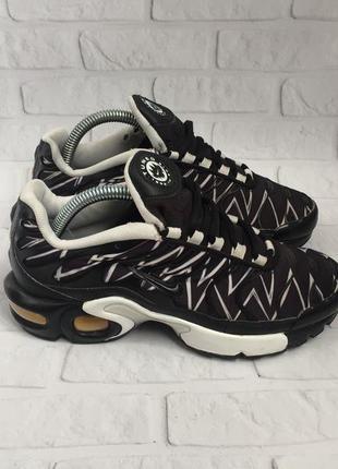 Жіночі кросівки nike air max plus tn женские кроссовки оригинал