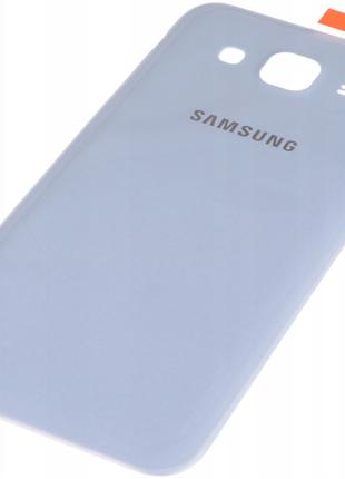 Задняя крышка Samsung J500H Galaxy J5 (2015), белая, оригинал (Ки