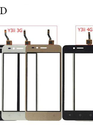 Тачскрин для Huawei Y3 II 2016/LUA-U03/U22/U23/L03/L13/L23, верси