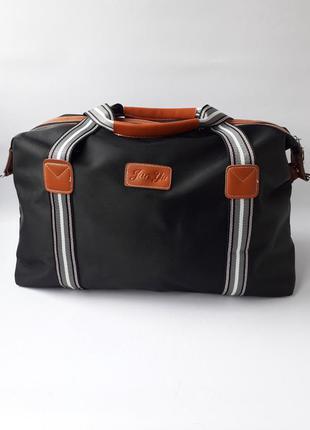 Стильная, вместительная женская сумка, дорожная сумка, спортив...