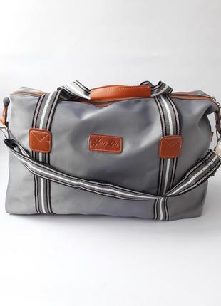 Стильная дорожная сумка, женская сумка