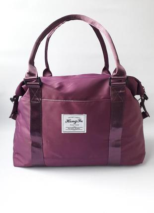 Качественная дорожная сумка, ручная кладь