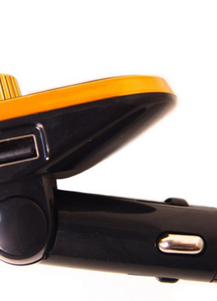 Трансмиттер ( FM модулятор) FM CAR Q15 5572 с Bluetooth и кабелем