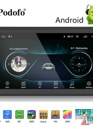 Автомагнитола 2 DIN 8701 Android Лучшая цена!