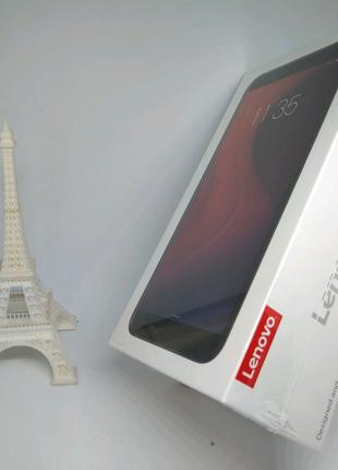 Телефон Lenovo K5Play. Глобалка  Память 3/32Гб Экран 5,7 дюймов
