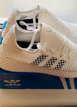 Кроссовки для бега adidas deerupt runner shoes da8871