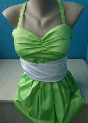 Мега крутое женское платье