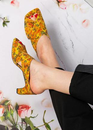 Элитная коллекция!стильные босоножки  натуральная итальянская ...