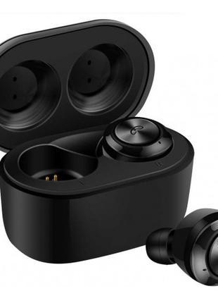 Беспроводные стерео наушники Air Twins A6 TWS Bluetooth + бокс