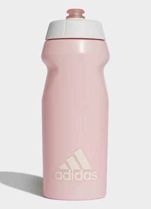 Спортивная бутылка для воды adidas performance bottle 500 ml