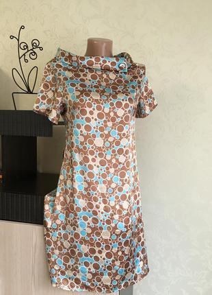 Платье для дома/пляжа размер см
