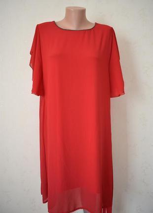 Красивое итальянское платье