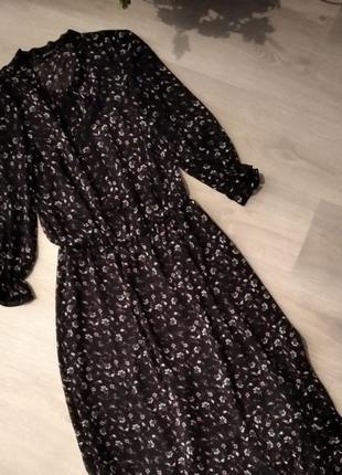 Брендовое платье dilvin