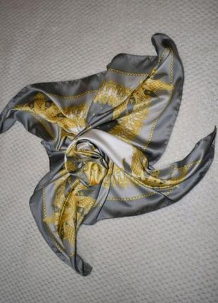Итальянский платок il mio sole