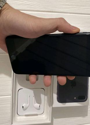 iPhone 7+ на 32GB