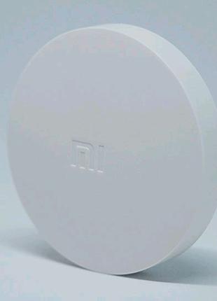 Xiaomi Smart Wireless Switch — кнопка для умного дома