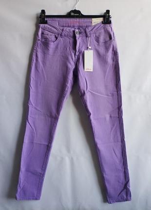 Женские джинсы немецкого бренда s.oliver европа оригинал