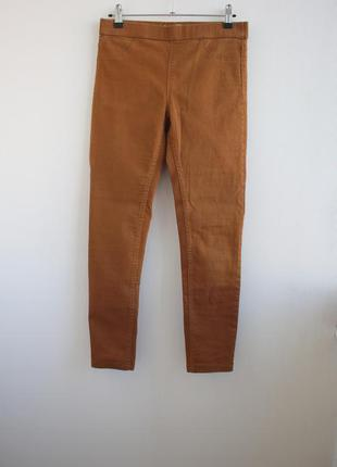 Базовые джинсы скини h&m