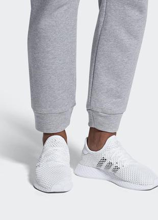 Кроссовки adidas originals deerupt runner da8871