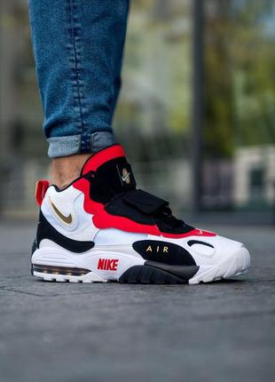 "Кроссовки nike air max speed turf ""49ers"""
