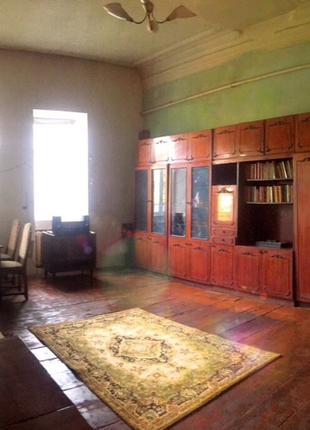 Квартира со своим участком в одноэтажном доме. Г. Яготин