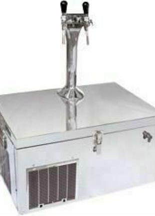 Катюша 35 новая Пивной охладитель, пивная установка