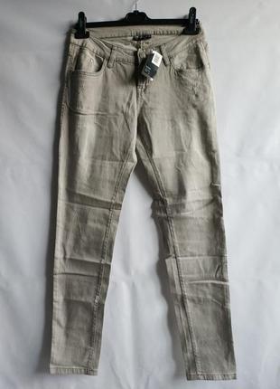 Женские джинсы stretch немецкого бренда esmara  европа оригинал