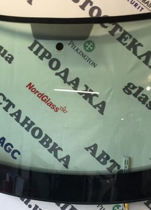 Лобовое стекло Glaspo Skoda Rapid/Seat Toledo (2012-) автостекло