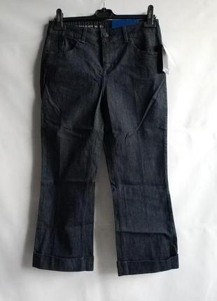 Женские  джинсы 7/8 немецкого бренда c&a  европа оригинал