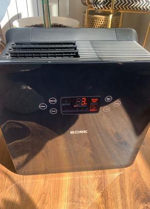 Очищувач повітря Bork Q710 очиститель воздуха