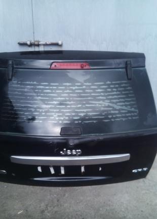 Крышка багажника для Jeep Grand Cherokee wk 2005-2010