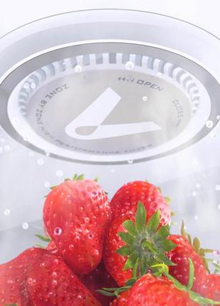 Поглотитель запаха для холодильника Viomi Microbacteria Steriliza