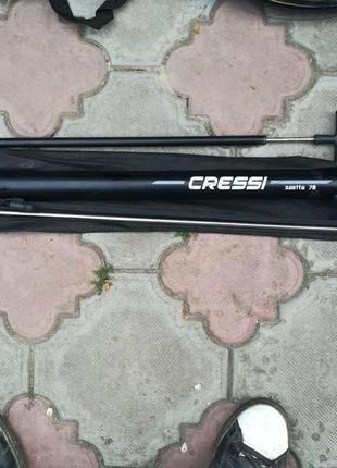 Ружье для подводной охоты Cressi 78