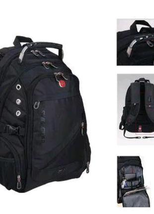 Универсальный Рюкзак SwissGear Men Bag