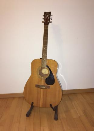 Yamaha F-310 гитара